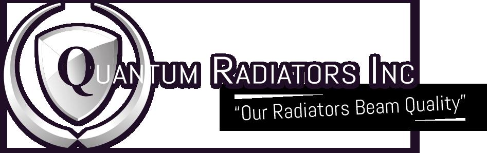Quantum Radiators
